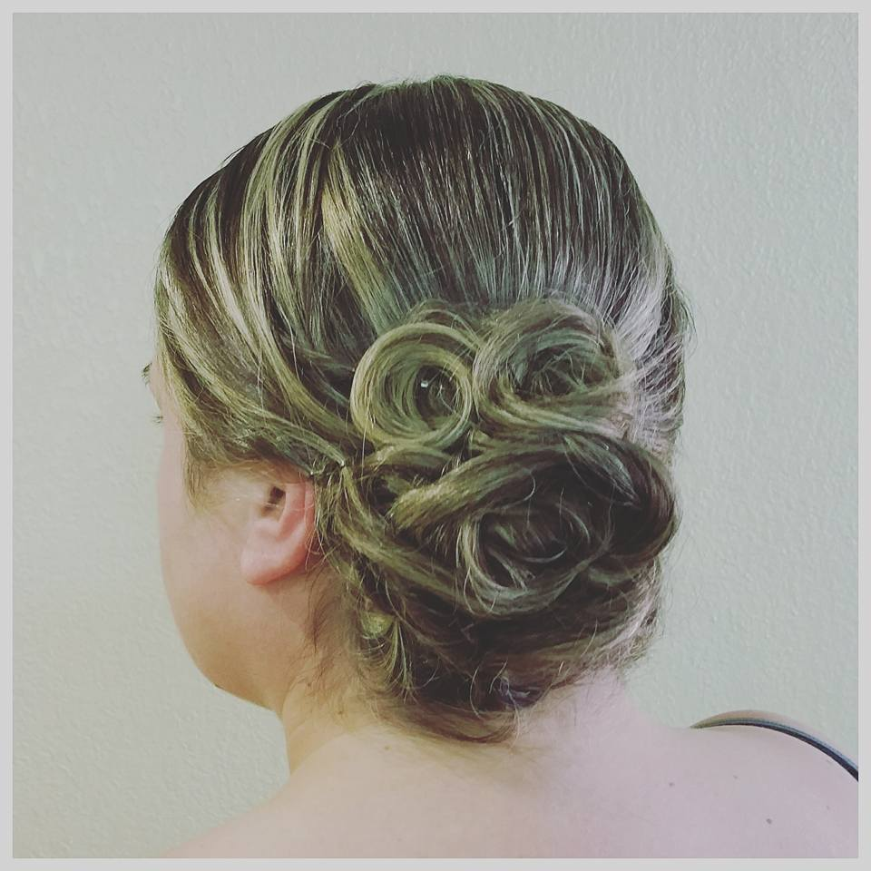 Still searching for the perfect 'do for your big day? Get inspired by these gorgeous styles that will leave any bride tressed to impress.